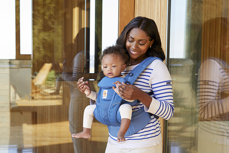 4 Babywearing Bonus Features That Help Reach Peak Carrier Comfort.