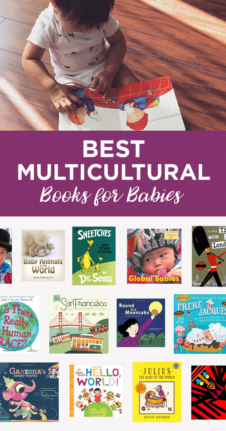 Introducing your child to new cities, countries and cultures, these books will help your child become curious, open-minded and considerate.