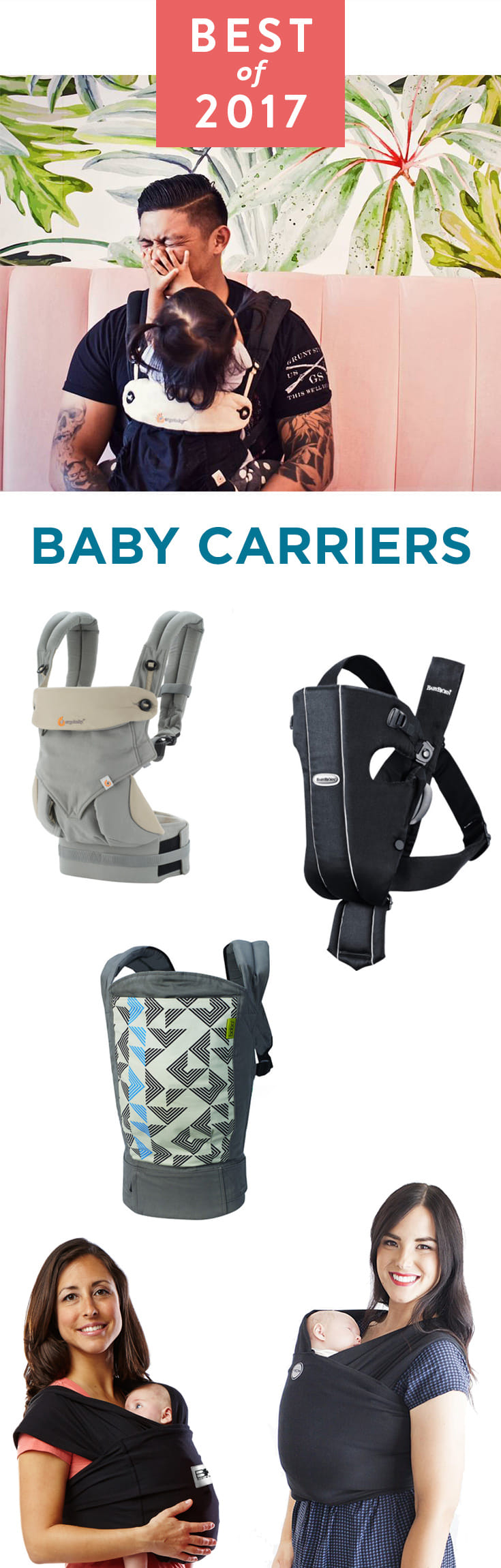 This is by far the baby product parents say they love the most.