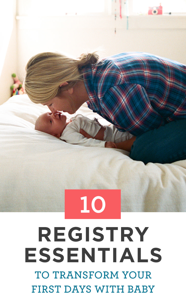 Pregnant? Babylist is the baby registry that lets you add any item from any store including the best baby necessities.