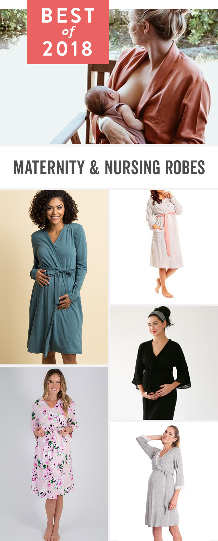 65fc1819e1543 These are the best maternity and nursing robes that make perfect delivery  ...