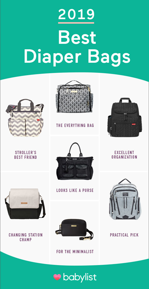 Best Diaper Bags 2020 8 Best Diaper Bags of 2019