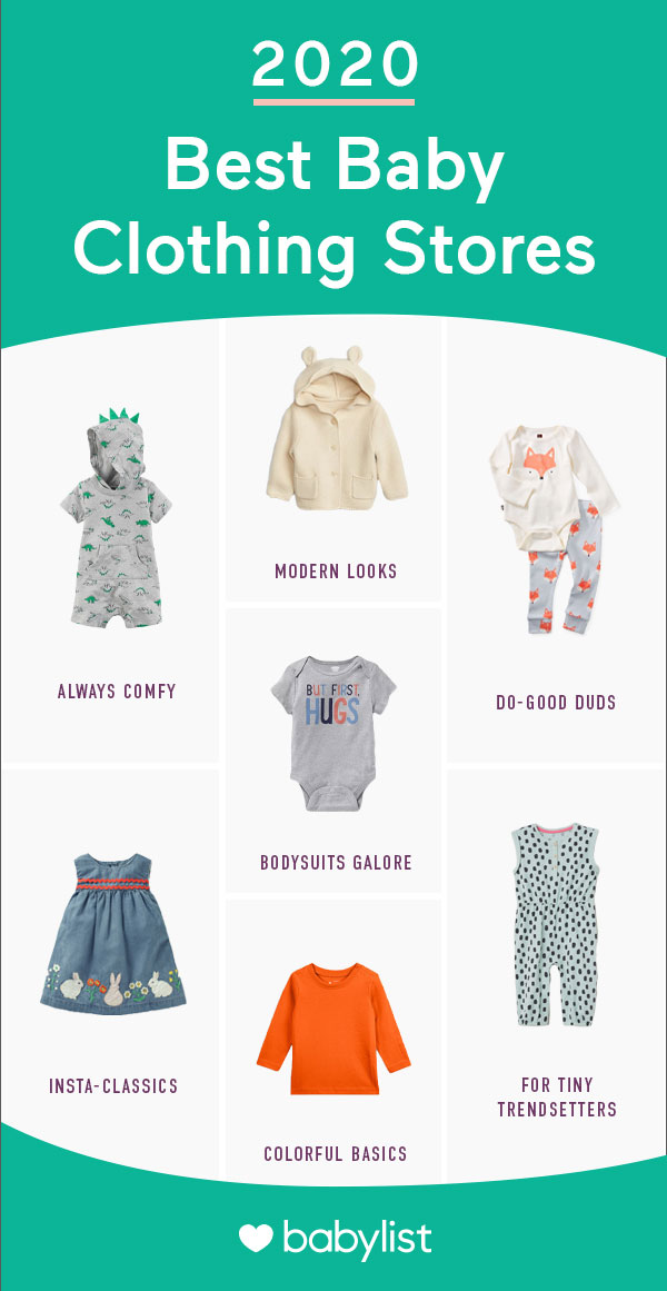 The 10 Best Baby And Children S Clothing Stores Of 2020