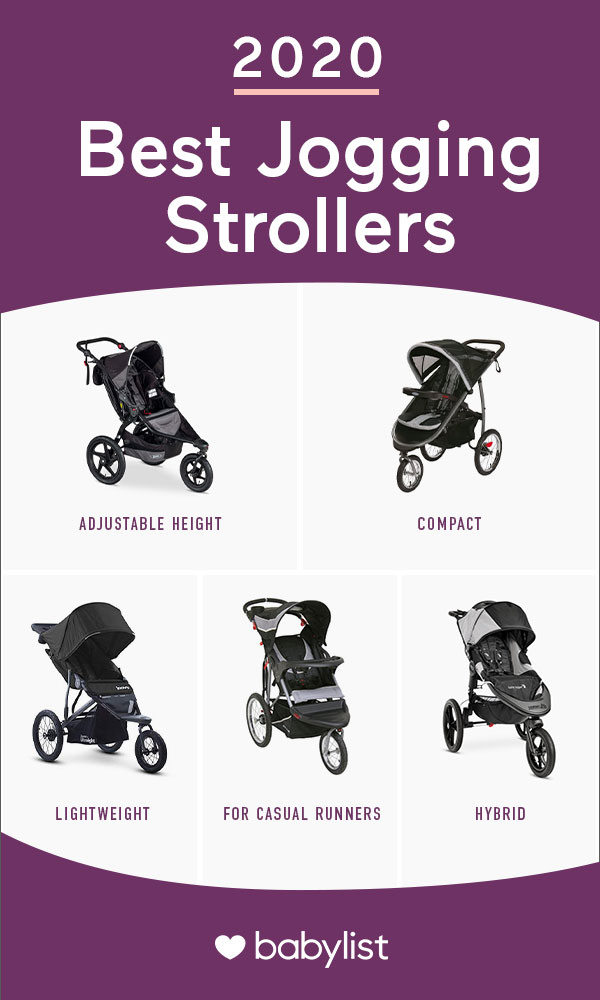 Best of jogging strollers 2020 pin b2dgmq