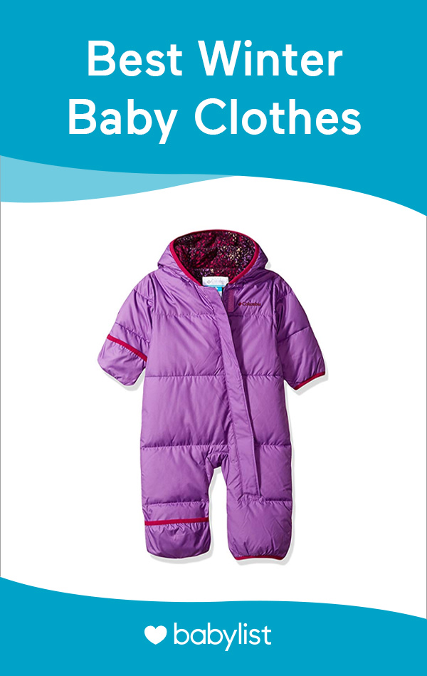 These super-cute snowsuits are going to take your winter pics to the next level.
