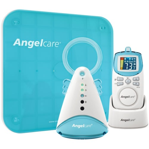 Angelcare Angelcare Movement and Sound Monitor - $59.99