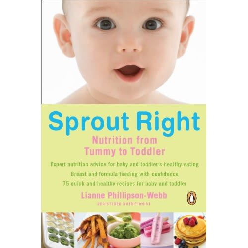 Sprout Right - $13.99
