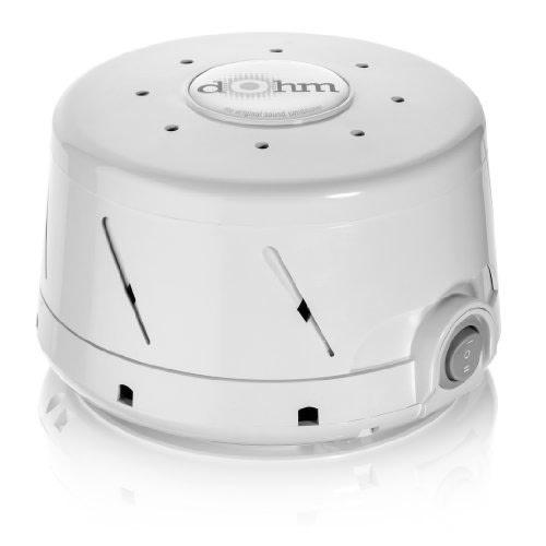 Marpac Dohm DS Dual Speed Sound Machine - $44.93