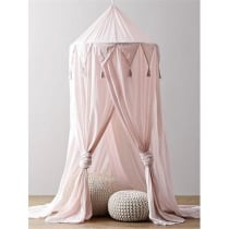 6e964fddde Triangle Flag Fringed Baby Canopy 50% Off-Free Shipping-Chill And Slay