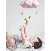 1884d7095a BEST Cloud With Moon Stars Mobile 50% Off-Free Shipping-Chill And Slay