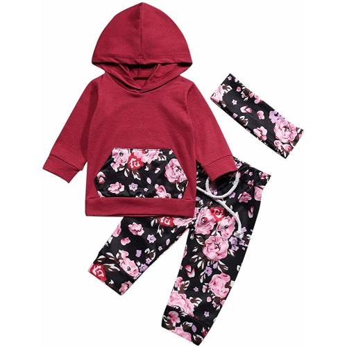 LIKESIDE Infant Baby Girls/&Boy Long Sleeve Fluffy Hooded Jumpsuit Romper Outfits