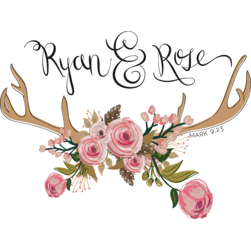 Ryan & Rose Gift Card