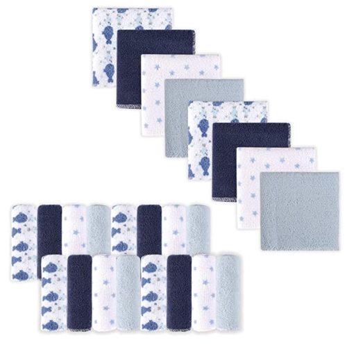 12-18M, White Guogo Newborn Baby Organic Cotton Long Sleeve Romper Blue Whale Jumpsuit Bodysuit Clothes Outfit