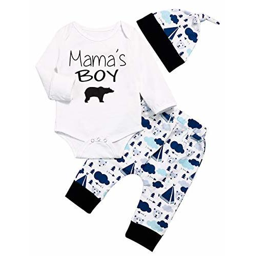 oldeagle Summer Newborn Baby Boys Girls Silly Daddy Boobs Letter Print Romper Jumpsuit Tops Clothes