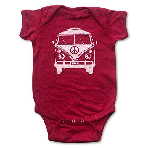 Short Sleeve Cotton Baby Bodysuit with /'Mummy/'s Little Wrecking Ball/' Print