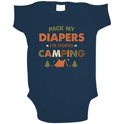 Cuekondy Im Your Mothers Day Gift Cute Letter Print Summer Romper Bodysuit for Newborn Toddler Infant Baby Boys Girls