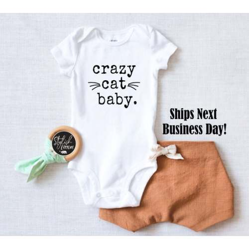 Funny Baby shirt Bodysuit Infant Pacifier Cute Crawler Mother Shower party Gift