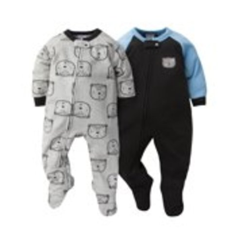 Gerber Boys 3-Piece Royal Blue Motorcycle Onesie Cap /& Pants BABY CLOTHES GIFT