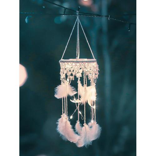 9e277487362e Best Feather Mobile Decor 50% OFF+FREE SHIPPING - Chill and Slay