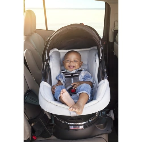 Orbit Baby G3 Car Seat + Base