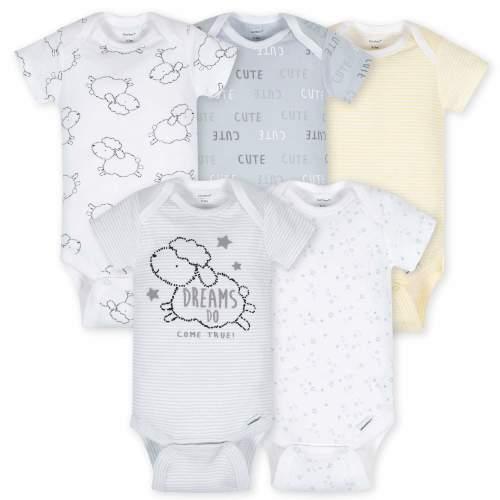 6-12 Months Baby Short Sleeve Bodysuit Romper Black 100/% Cotton Star Wars Inspired YODA You Must Change My Butt
