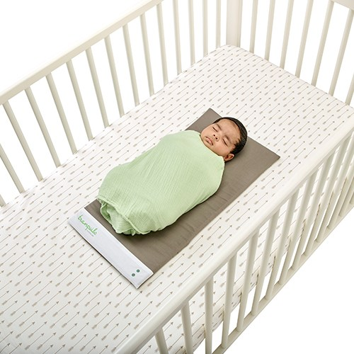Secure Sleep with Tranquilo Mat