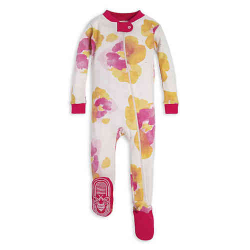 Cat Hair is Lonely People Glitter Unisex Solid Baby 100/% Organic Cotton Romper Pajamas 0-24 Months