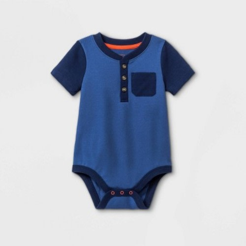 Nautical Blue 6 Months Pant and Cap Layette Set Fisher-Price 3 Piece Short-Sleeve Bodysuit