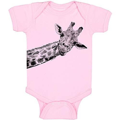 Unisex Baby Short Sleeve Onesies Metal Rock Poster Cotton Bodysuit Crew Neck 3-24 Months