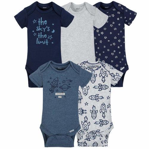 8-bits Pixel Nyan Cat Newborn Infant Toddler Baby Girls Boys Bodysuit Short Sleeve 0-24 MonthsBlack