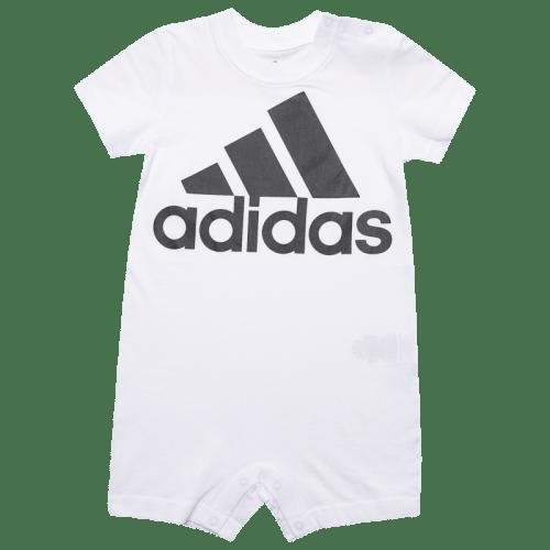 White /& Orange ~ Jumpman Air Jordan Baby Boy Coverall ~ Honeycomb Cotton~ Black
