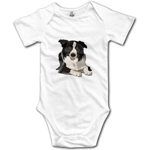 MOCSTONE Lemon Unisex Baby Bodysuit Infant Short Sleeve Outfits
