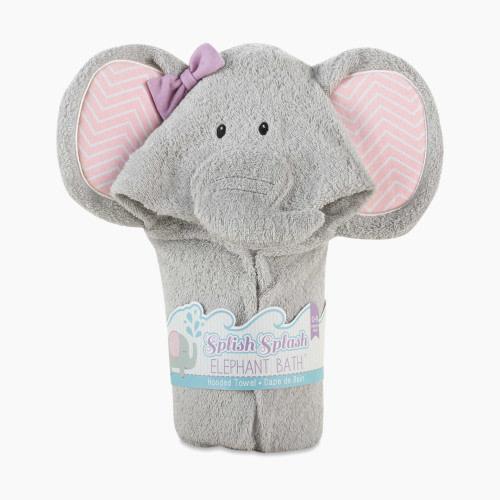 Pottery Barn Kids Jungle Elephant Taking A Bath Short Sleeve Shirt 6-12 Months