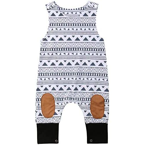 Newborn Baby Winter Warm Snowsuit Fleece Cartoon Hoodie Romper Jumpsuit Mitten /& Bootie Cuffs Outfits Christmas Deals Orange, 12-18 Months
