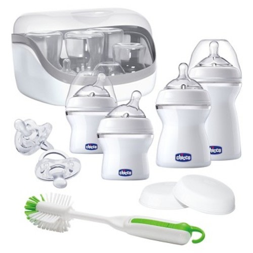 a82660c6d2 Chicco NaturalFit Gift Set - All you Need Starter Set