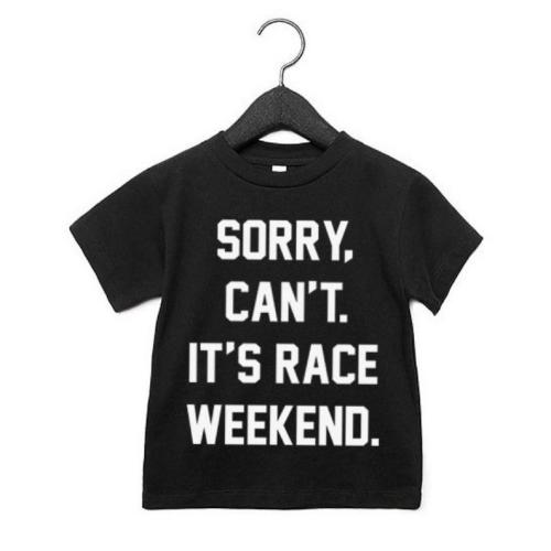 982685b8a Sorry Can't It's Race Weekend Baby Tee - Racing Moto Family Mx Moto Baby  Mama Chick Motocross Dirt Bike Girl Dirt Biker Bicycle Boy MomN