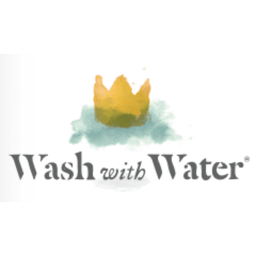 Wash With Water Gift Card