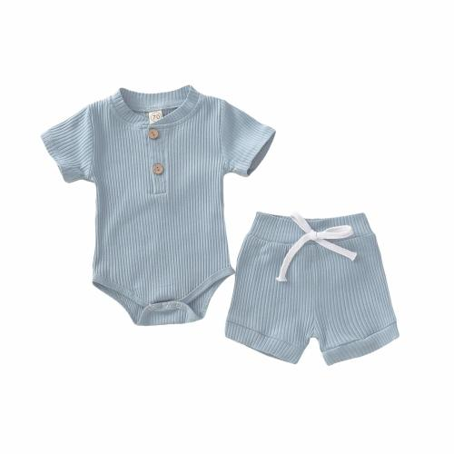 You are My Lobster6-1 Baby Infant Girls Soft /& Breathable Playsuit Outfit Clothes