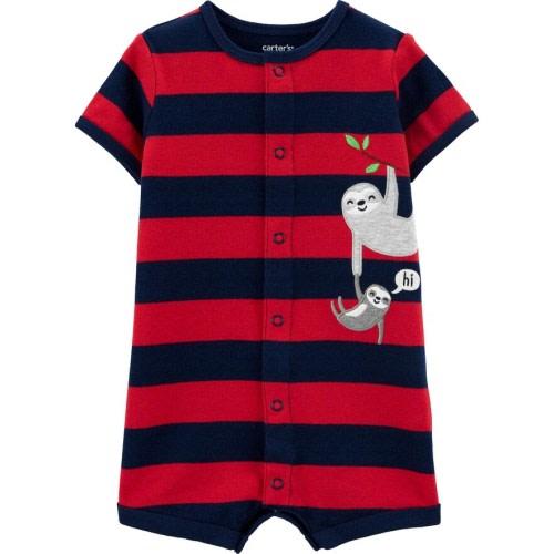 YPZOOS Prince Cute Spider Baby Bodysuit One Piece