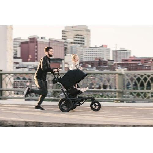 Orbit Baby 02 Stoller Base + Accesories + Stroller Seat