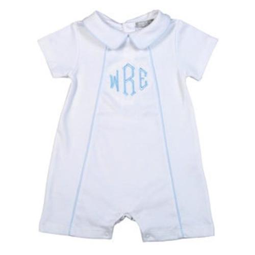 NEWBABY Horse Heartbeat Newborn Bodysuit for 6-24m Baby