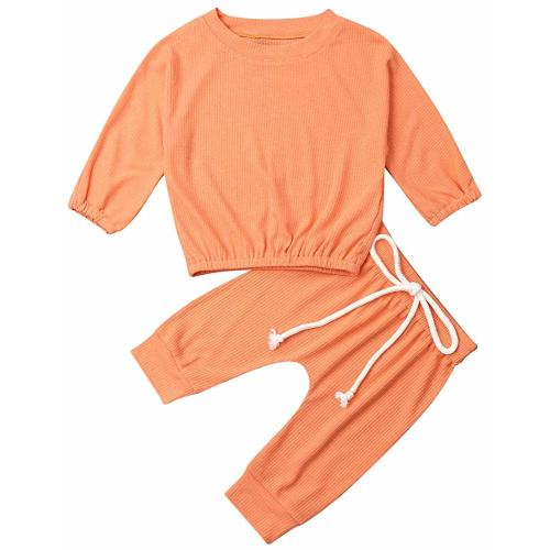 Womola 2PCS Fashion Toddler Kids Baby Girl Clothes Outfit Sleeveless Ruffled Top Frilled Shorts Set