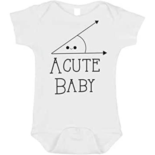 Olyha I May Be Little But Im Going to Be A Big Sister Baby Boys Girls Bodysuit Onesies Infant Soft Romper Outfits