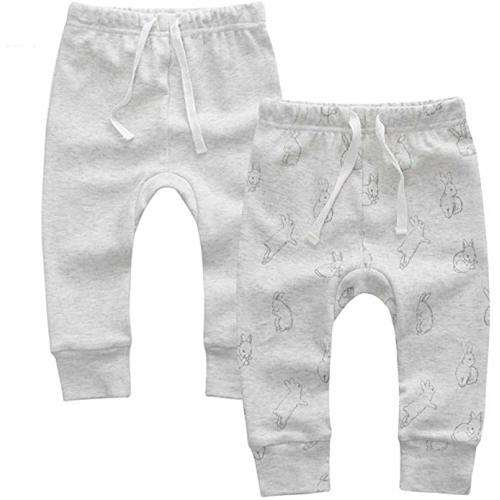 Baby Girl Baby Boy Toddler Owlivia Organic Baby Pant Legging Jogger for Infant