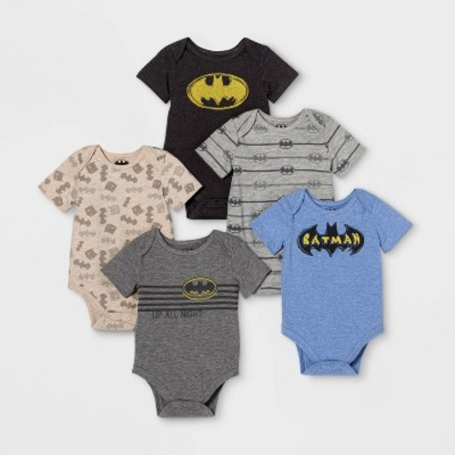 Toddler Hahaha No Short Sleeve Climbing Clothes Bodysuits Suit 6-24 Months