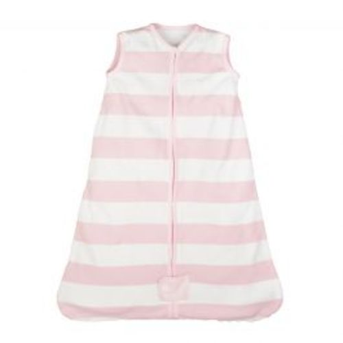 201a89a628cf Beekeeper™ Rugby Stripe Organic Baby Wearable Blanket | Burt's Bees Baby™