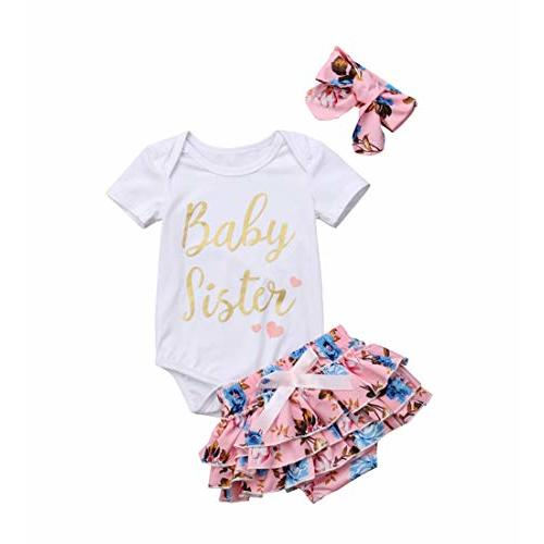 White 3-24 Months Polly Infant Baby Boys Girls Short Sleeve Pineapple Print Romper