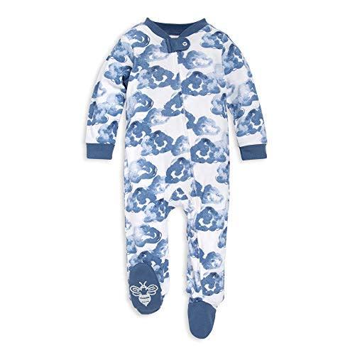 Kissy Kissy Baby-Boys Infant Moonlit Print Receiving Blanket