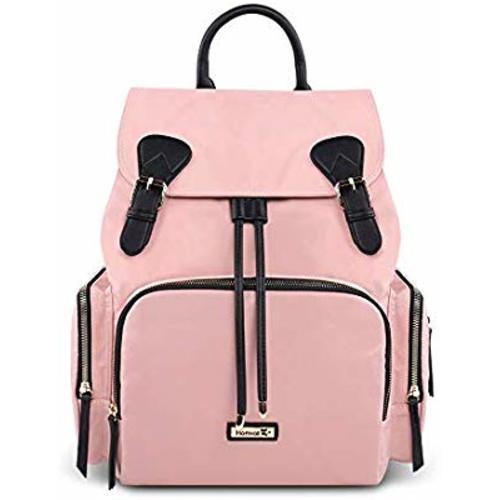 Three Lullabies Diaper Bag Backpack Multi-Function Waterproof Baby Nappy Bag
