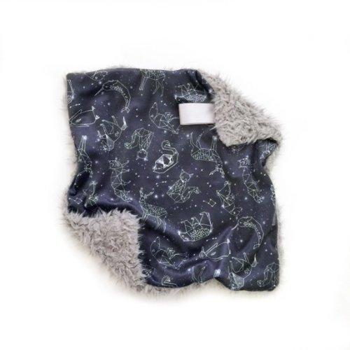 d228618607f Lovey Navy Animal Constellations. Lovey. Star Lovey. Navy Lovey. Mini Baby  Blanket. Security Blanket. Lovie. Minky Lovey.